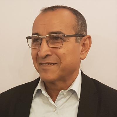 יגאל ינאי